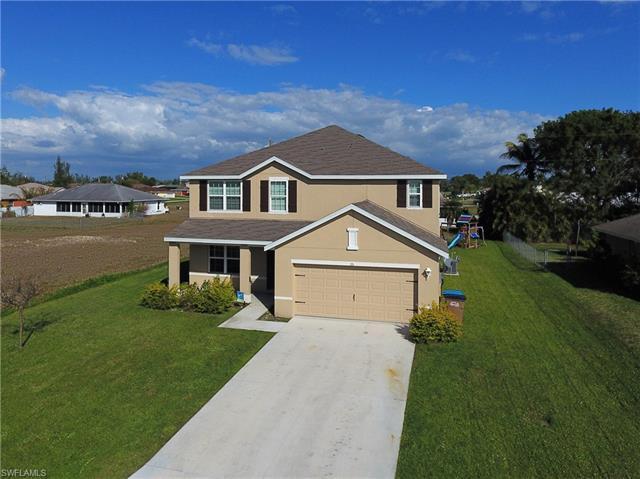 3515 Sw 15th Ave, Cape Coral, FL 33914