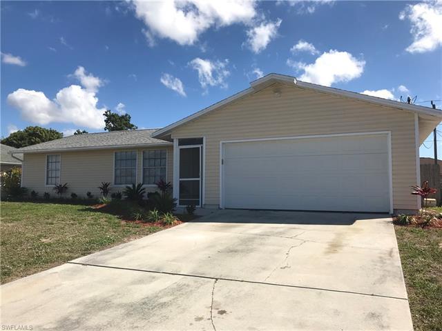 2107 Ne 2nd Ave, Cape Coral, FL 33909