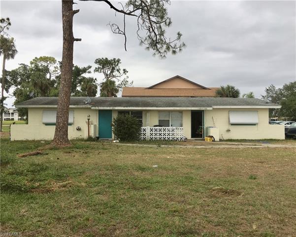 409 Joel Blvd, Lehigh Acres, FL 33936