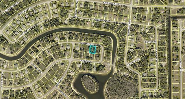 448 Jourferie Rd, Lehigh Acres, FL 33974