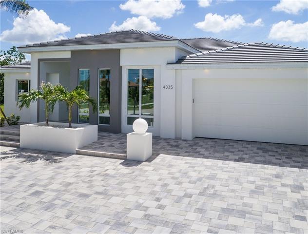 4619 Agualinda Blvd, Cape Coral, FL 33914