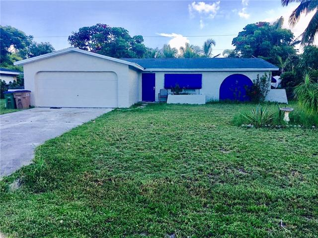 1423 Shelby Pky, Cape Coral, FL 33904