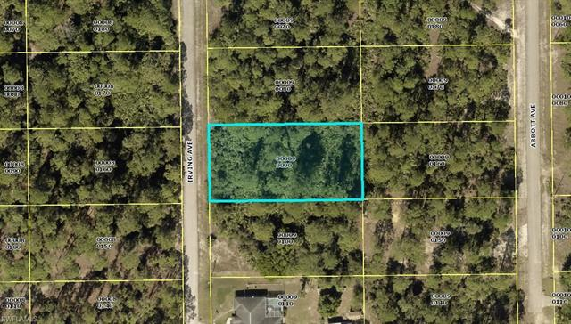 6 Irving Ave, Lehigh Acres, FL 33936
