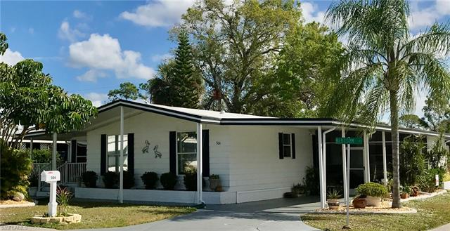 506 Blossom Ct, North Fort Myers, FL 33917