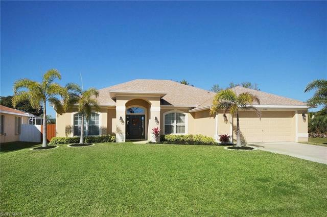 5108 Sw 13th Ave, Cape Coral, FL 33914
