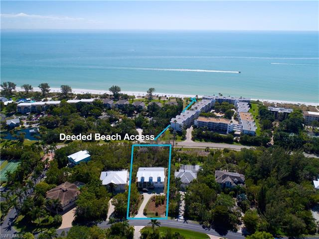 2263 Starfish Ln, Sanibel, FL 33957