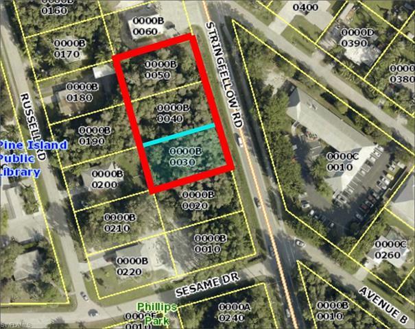 10671 Stringfellow Rd, Bokeelia, FL 33922