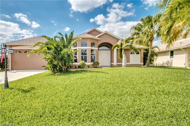 5412 Sands Blvd, Cape Coral, FL 33914