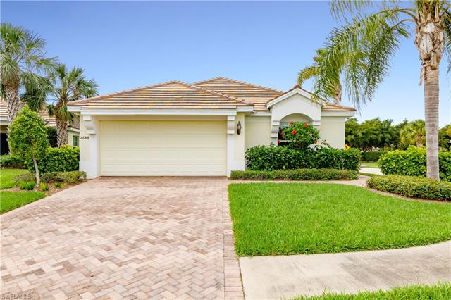 2688 Astwood Ct, Cape Coral, FL 33991