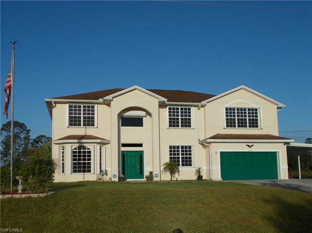 605 Louis Ave, Lehigh Acres, FL 33972