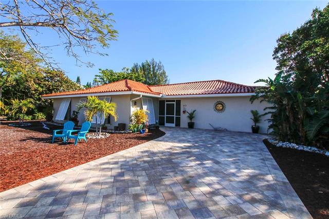 617 Lake Murex Cir, Sanibel, FL 33957