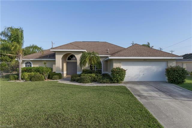 623 Se 16th St, Cape Coral, FL 33990