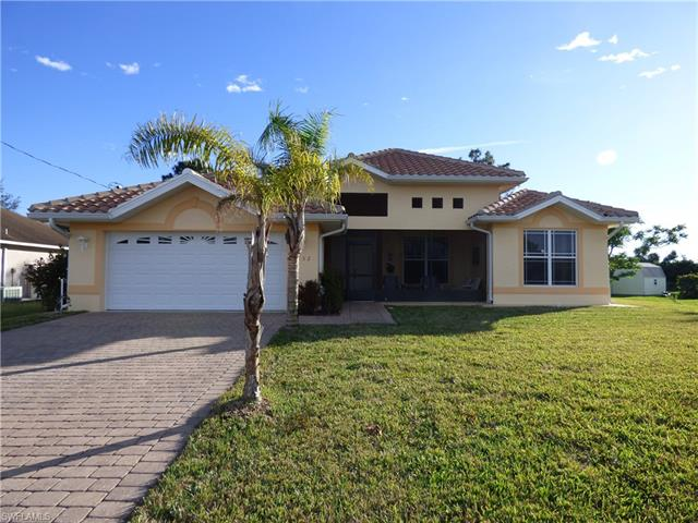 832 Sentinela Blvd, Lehigh Acres, FL 33974