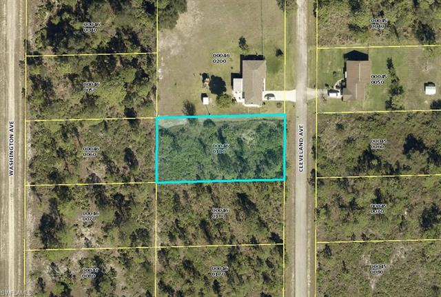1513 Cleveland Ave, Lehigh Acres, FL 33972