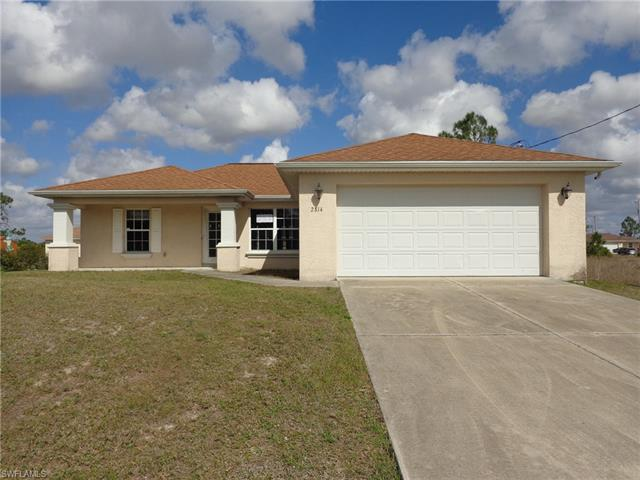 2814 30th St Sw, Lehigh Acres, FL 33976