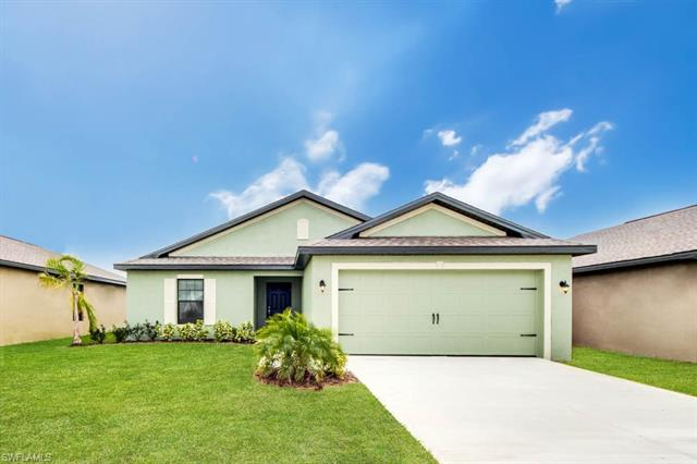 141 Shadow Lakes Dr, Lehigh Acres, FL 33974