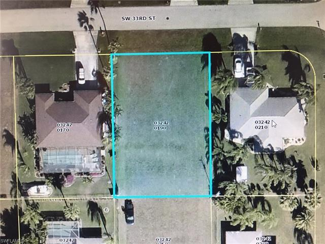 914 Sw 33rd St, Cape Coral, FL 33914