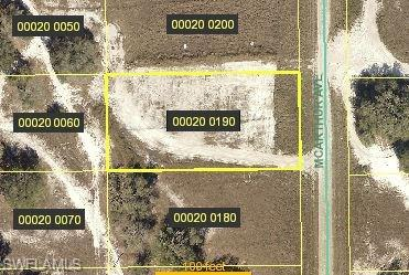 1713 Mcarthur Ave, Lehigh Acres, FL 33972
