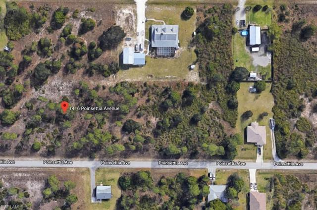 1416 Poinsettia Ave, Lehigh Acres, FL 33972