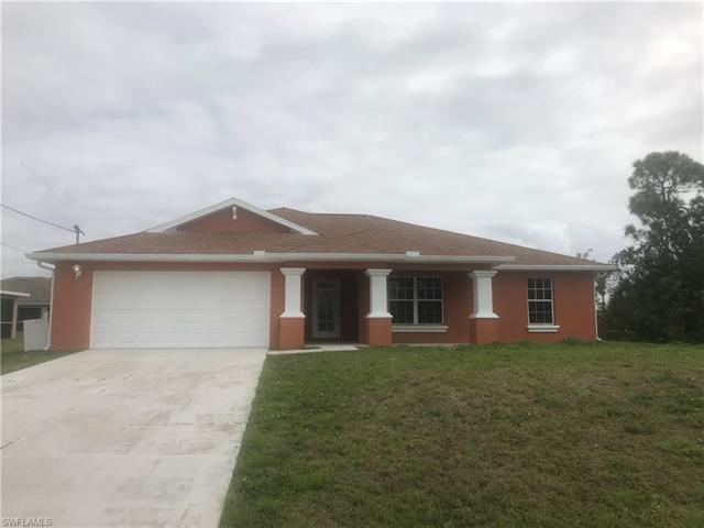 1121 Nw 24th Ave, Cape Coral, FL 33993