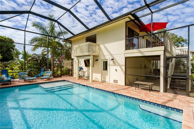 962 Sand Castle Rd, Sanibel, FL 33957