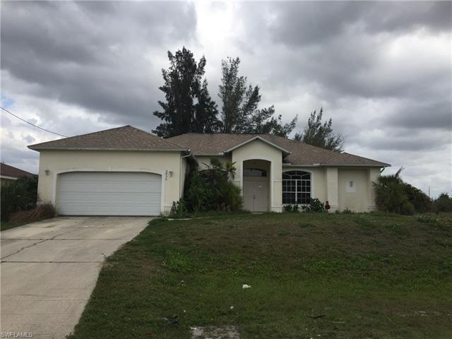 2035 Nw 26th Pl, Cape Coral, FL 33993