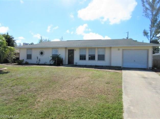 430 Sw 21st St, Cape Coral, FL 33991