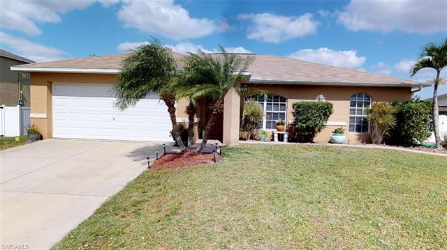 1417 Sw 14th Ter, Cape Coral, FL 33991