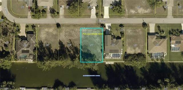 1818 Ne 2nd Ter, Cape Coral, FL 33909
