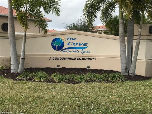 8513 Bernwood Cove Loop 207, Fort Myers, FL 33966