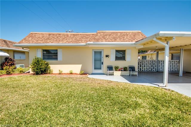 2207 Gardenia Way, Lehigh Acres, FL 33936