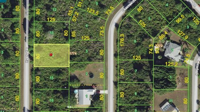 5594 Eyerly Ter, Port Charlotte, FL 33981