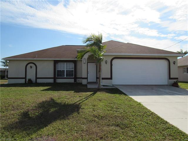 4410 Nw 32nd Ter, Cape Coral, FL 33993