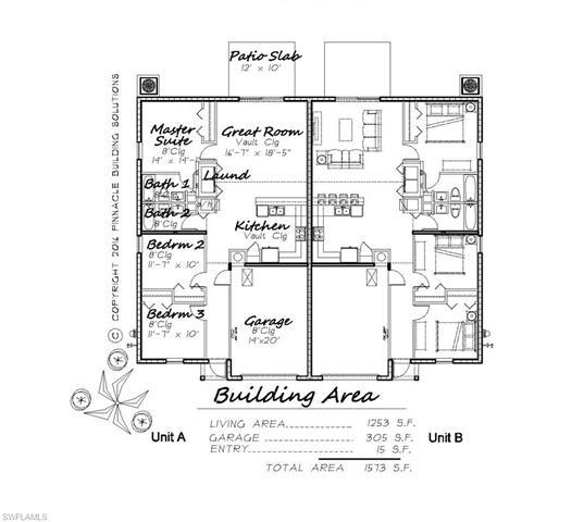 4325 Skyline Blvd, Cape Coral, FL 33914