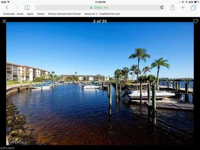 16100 Bay Pointe Blvd E-105, North Fort Myers, FL 33917