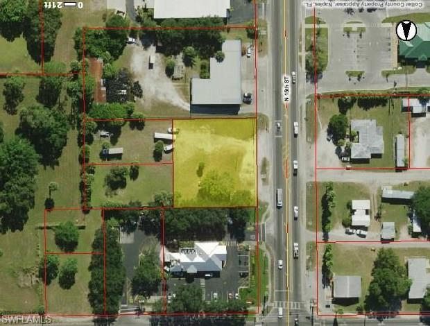 410 N 15th St, Immokalee, FL 34142