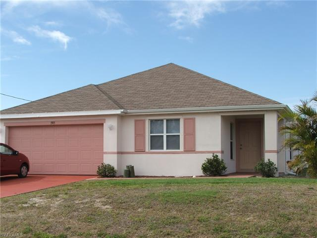 1905 Nw 14th Ter, Cape Coral, FL 33993