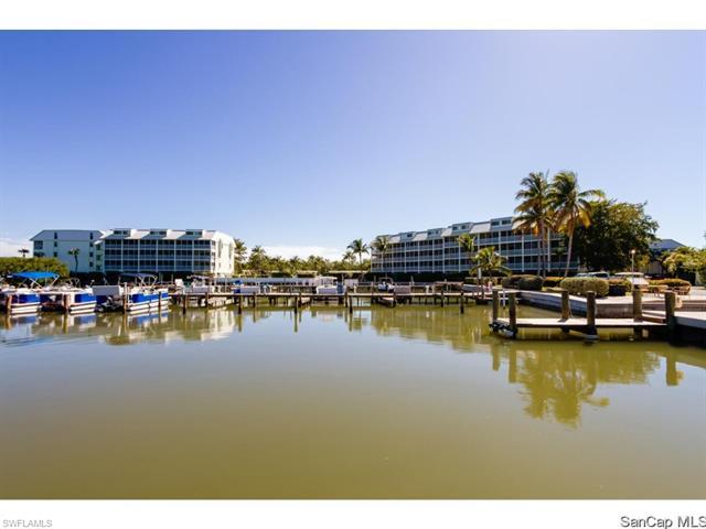 5102 Bayside Villas, Captiva, FL 33924