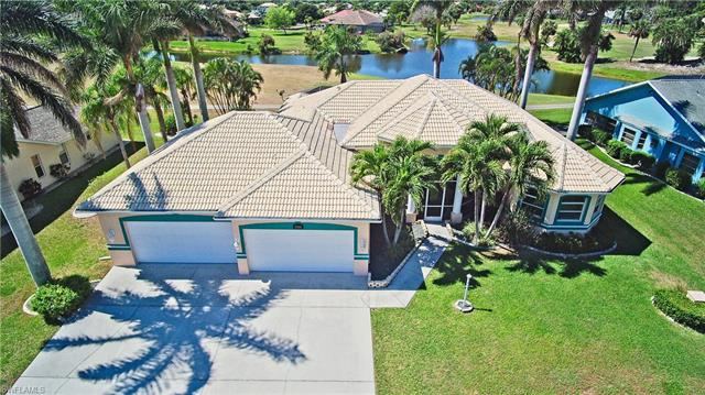 11314 Royal Tee Cir, Cape Coral, FL 33991