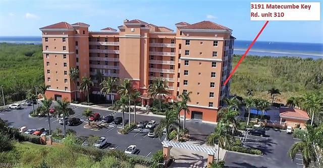 3191 Matecumbe Key Rd 310, Punta Gorda, FL 33955