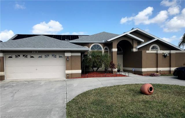 2013 Everest Pky, Cape Coral, FL 33904