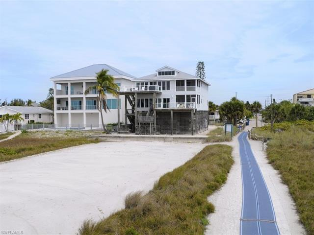6082 Gulf Rd, Fort Myers Beach, FL 33931