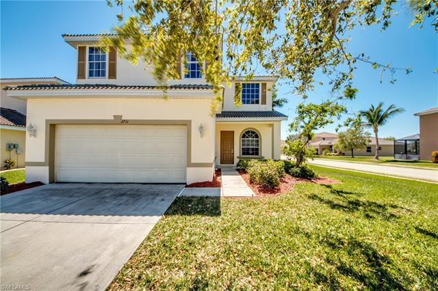 2731 Blue Cypress Lake Ct, Cape Coral, FL 33909