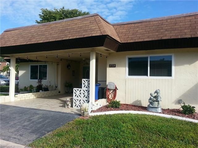 5719 Bass Cir, Fort Myers, FL 33919