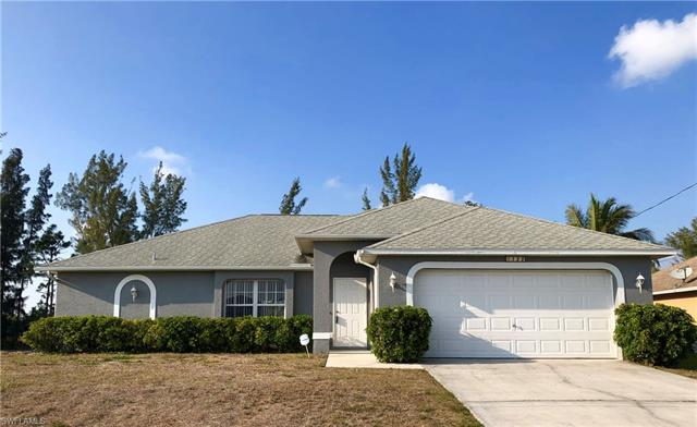 1133 Sw 15th Ter, Cape Coral, FL 33991
