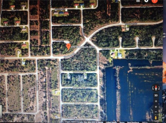 310 Woodburn Dr, Lehigh Acres, FL 33972