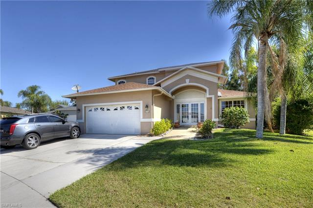 8842 Bracken Way, Fort Myers, FL 33908