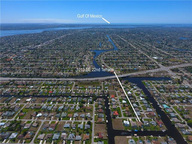 1013 Se 22nd Ter, Cape Coral, FL 33990