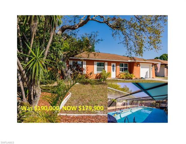 1391 Sourwood Ct, North Fort Myers, FL 33917