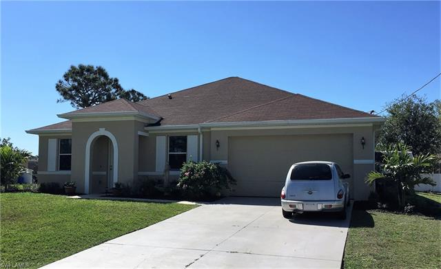 2810 Sw Embers Ter, Cape Coral, FL 33991